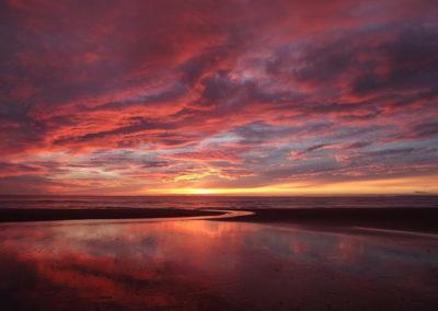 St Agnes Sunset